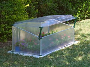 Lanit Plast pařník Cold Frame single